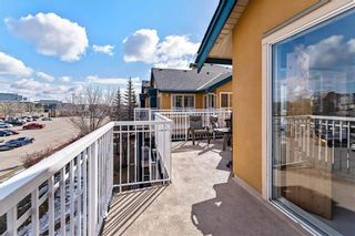 Photo 17: 324 30 RICHARD Court SW in Calgary: Lincoln Park Apartment for sale : MLS®# C4235521
