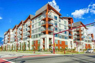 Photo 1: 508 11501 84 AVENUE in Delta: Scottsdale Condo for sale (N. Delta)  : MLS®# R2528205