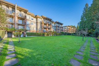 Photo 4: 406 2250 WESBROOK MALL in Vancouver: University VW Condo for sale (Vancouver West)  : MLS®# R2525411