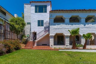 Photo 32: MISSION HILLS House for sale : 4 bedrooms : 1911 Titus Street in San Diego