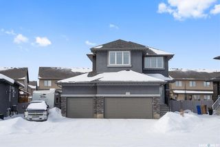 Photo 32: 3837 Goldfinch Way in Regina: The Creeks Residential for sale : MLS®# SK841900