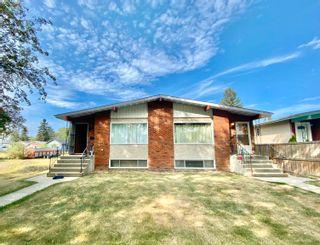 Photo 1: 12128 12130 88 Street in Edmonton: Zone 05 House Duplex for sale : MLS®# E4259816