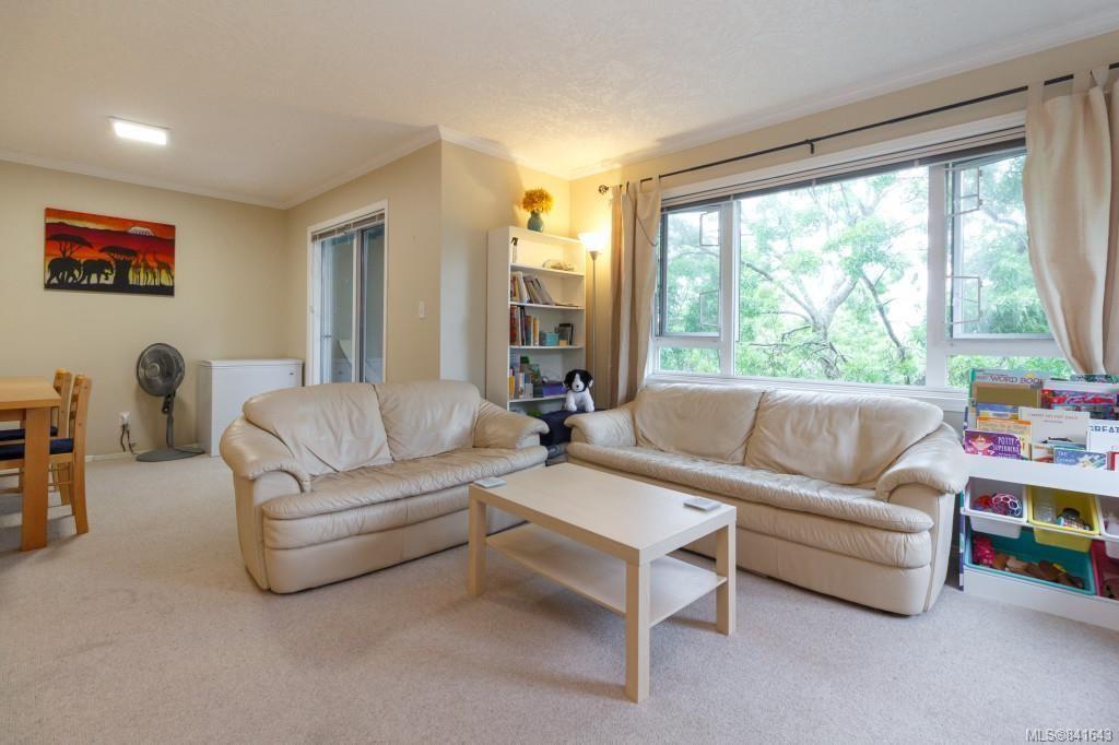 Photo 5: Photos: 408 951 Topaz Ave in Victoria: Vi Hillside Condo for sale : MLS®# 841643