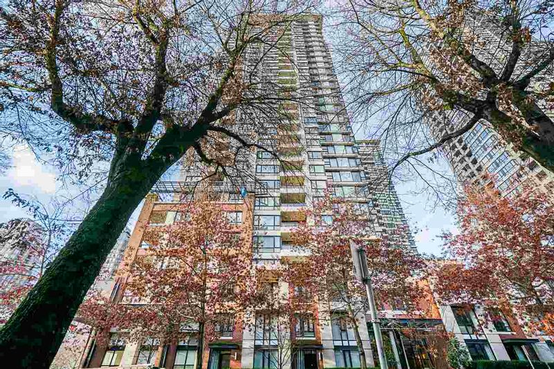 FEATURED LISTING: 1407 - 977 MAINLAND Street Vancouver