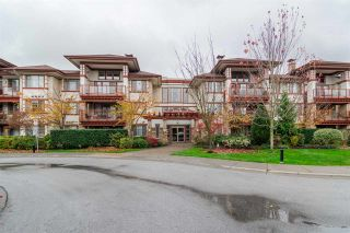 """Photo 1: 101 16499 64 Avenue in Surrey: Cloverdale BC Condo for sale in """"ST. ANDREWS At Northview"""" (Cloverdale)  : MLS®# R2133630"""