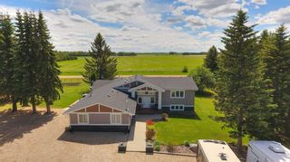 Photo 2: 5 52208 RGE RD 275: Rural Parkland County House for sale : MLS®# E4248675