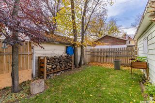 Photo 34: 521 G Avenue South in Saskatoon: Riversdale Residential for sale : MLS®# SK871982