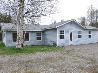 """Photo 3: 3943 MYSTIC Avenue in Quesnel: Quesnel - Rural North House for sale in """"BERNARD SUBDIVISION"""" (Quesnel (Zone 28))  : MLS®# N209950"""