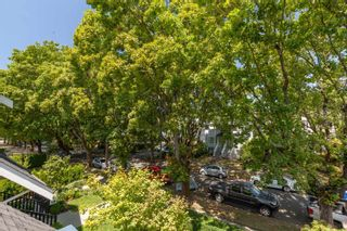 Photo 23: 2418 W 8TH Avenue in Vancouver: Kitsilano Townhouse for sale (Vancouver West)  : MLS®# R2602350