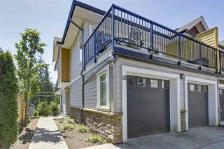 """Photo 19: 18 1219 BURKE MOUNTAIN Street in Coquitlam: Burke Mountain Townhouse for sale in """"REEF"""" : MLS®# R2292152"""