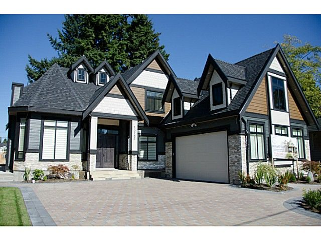 Main Photo: 13785 Franklin Road in Surrey: House for sale (North Surrey)