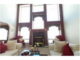 Photo 4: 14323 EVERGREEN Street SW in CALGARY: Shawnee Slps_Evergreen Est Residential Detached Single Family for sale (Calgary)  : MLS®# C3584893