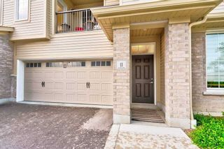 Photo 27: 11 1430 Gord Vinson Avenue in Clarington: Courtice Condo for sale : MLS®# E4788460