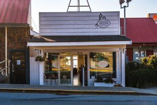 Photo 2: 416 MARINE Drive in Gibsons: Gibsons & Area Business for lease (Sunshine Coast)  : MLS®# C8038191