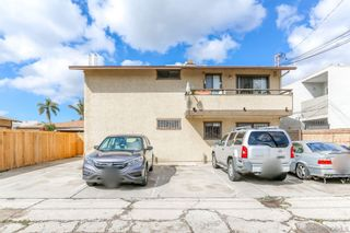 Photo 4: NORTH PARK Condo for sale : 2 bedrooms : 4077 Illinois St #1 in San Diego