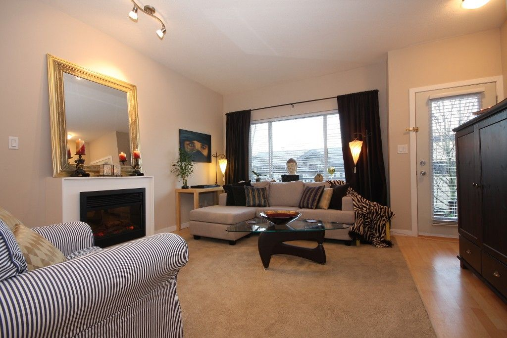 Photo 4: Photos: # 31 18701 66TH AV in : Cloverdale BC Townhouse for sale : MLS®# F1128964