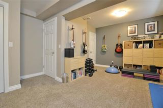 Photo 38: 54 William Marshall Way in Winnipeg: Assiniboine Woods Residential for sale (1F)  : MLS®# 202120194