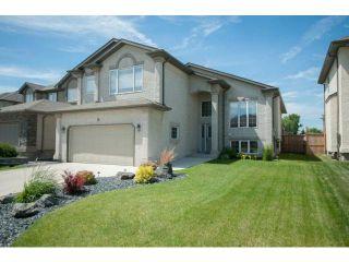 Photo 1: 78 Powder Ridge Drive in WINNIPEG: River Heights / Tuxedo / Linden Woods Residential for sale (South Winnipeg)  : MLS®# 1213397