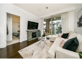 """Photo 5: 305 7428 BYRNEPARK Walk in Burnaby: South Slope Condo for sale in """"The Green"""" (Burnaby South)  : MLS®# R2489455"""