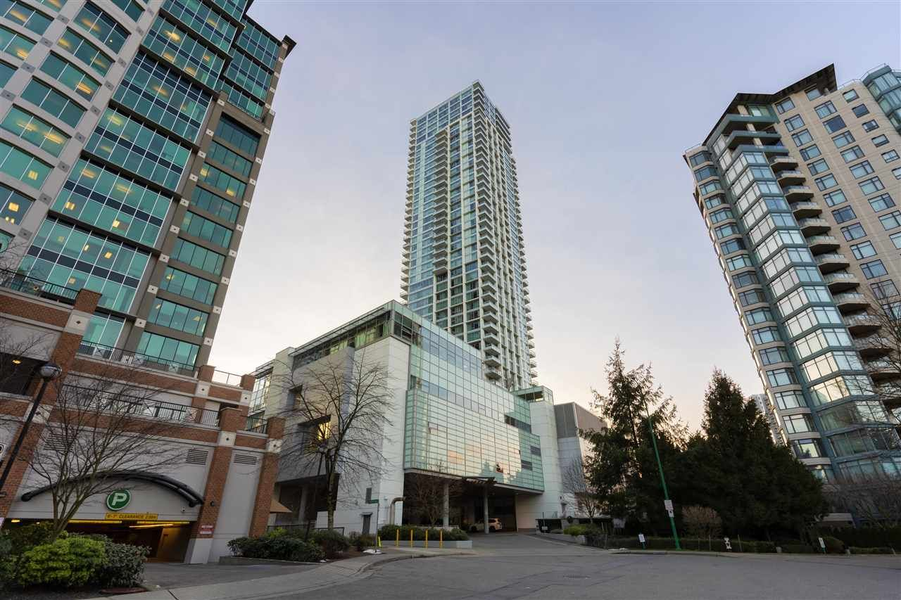 """Main Photo: 4306 4508 HAZEL Street in Burnaby: Forest Glen BS Condo for sale in """"SOVEREIGN BY BOSA"""" (Burnaby South)  : MLS®# R2541460"""