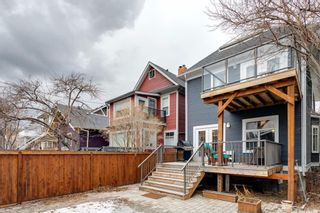 Photo 45: 1715 13 Avenue SW in Calgary: Sunalta Detached for sale : MLS®# A1084726