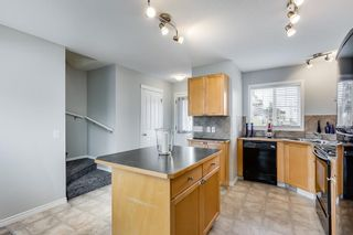 Photo 6: 1401 140 SAGEWOOD Boulevard SW: Airdrie Row/Townhouse for sale : MLS®# A1151649