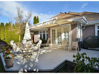 "Photo 19: 3472 CANTERBURY Drive in Surrey: Morgan Creek House for sale in ""Morgan Creek"" (South Surrey White Rock)  : MLS®# F1406566"