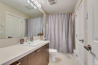 Photo 11: 28 3470 HIGHLAND DRIVE in Coquitlam: Burke Mountain Townhouse for sale : MLS®# R2162028