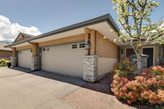 "Photo 5: 11 1024 GLACIER VIEW Drive in Squamish: Garibaldi Highlands Townhouse for sale in ""SEASONSVIEW"" : MLS®# R2574821"