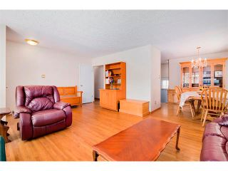 Photo 6: 112 FRANKLIN Drive SE in Calgary: Fairview House for sale : MLS®# C4020861