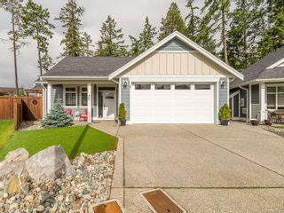 Photo 1: 899 Parkside Cres in : PQ Parksville House for sale (Parksville/Qualicum)  : MLS®# 887644