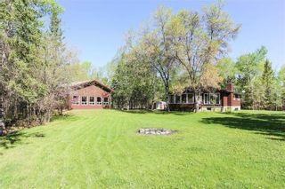 Photo 1: 47040 cedar Lake Road in Anola: Nourse Residential for sale (R04)  : MLS®# 202011923