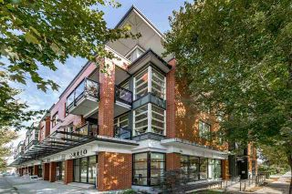 """Main Photo: 207 707 E 20TH Avenue in Vancouver: Fraser VE Condo for sale in """"Blossom"""" (Vancouver East)  : MLS®# R2600887"""