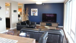 """Photo 8: 1806 39 SIXTH Street in New Westminster: Downtown NW Condo for sale in """"QUANTUM"""" : MLS®# R2408457"""
