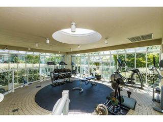 Photo 19: 501 1135 QUAYSIDE DRIVE in New Westminster: Quay Condo for sale : MLS®# R2101309