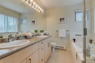 """Photo 12: 64 20350 68 Avenue in Langley: Willoughby Heights Townhouse for sale in """"SUNRIDGE"""" : MLS®# R2109744"""
