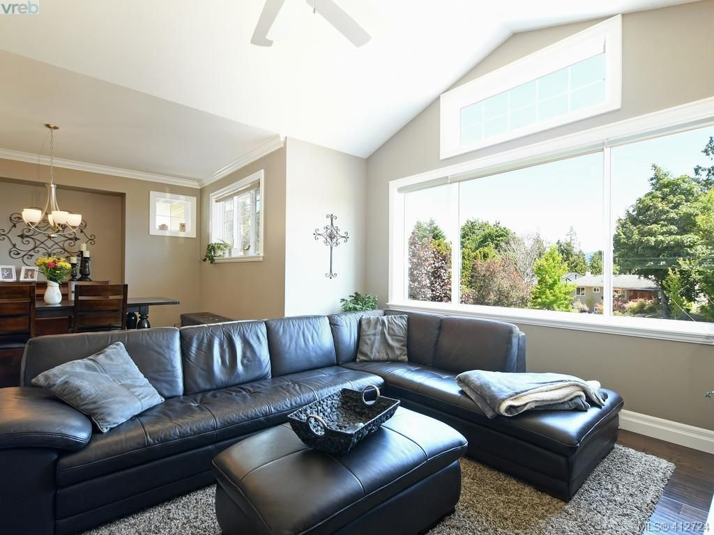 Photo 3: Photos: 2292 N French Rd in SOOKE: Sk Broomhill House for sale (Sooke)  : MLS®# 818356