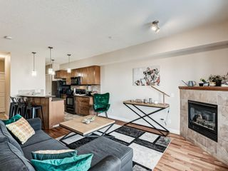 Photo 6: 307 2 HEMLOCK Crescent SW in Calgary: Spruce Cliff Apartment for sale : MLS®# A1076782