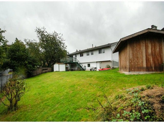 """Photo 14: Photos: 20283 46A Avenue in Langley: Langley City House for sale in """"Creekside"""" : MLS®# F1423769"""
