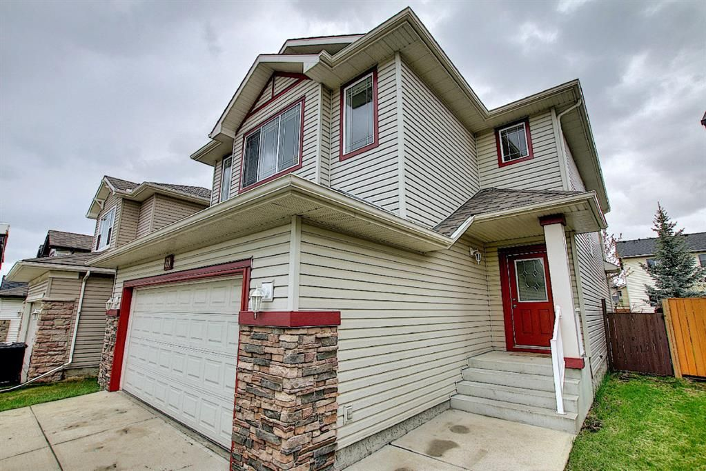 Main Photo: 69 Everwoods Close SW in Calgary: Evergreen Detached for sale : MLS®# A1112520