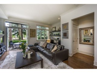 """Photo 4: 527 2580 LANGDON Street in Abbotsford: Abbotsford West Townhouse for sale in """"Brownstones"""" : MLS®# R2083525"""