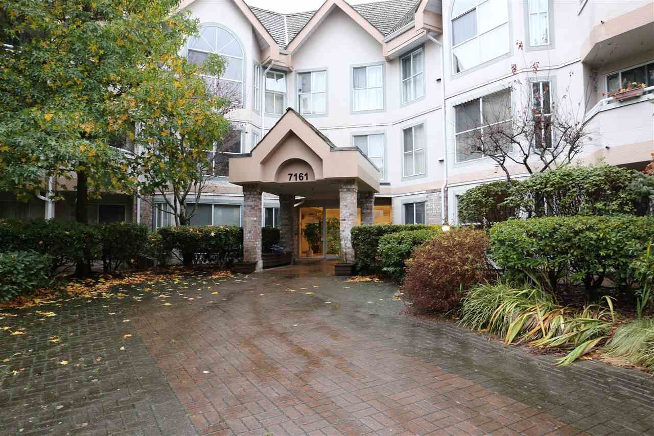 """Main Photo: 111 7161 121 Street in Surrey: West Newton Condo for sale in """"THE HIGHLANDS"""" : MLS®# R2125687"""