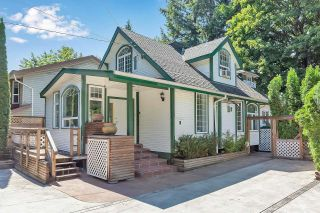 """Main Photo: 8867 GLOVER Road in Langley: Fort Langley House for sale in """"Fort Langley"""" : MLS®# R2603665"""