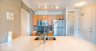 """Photo 4: 1902 1295 RICHARDS Street in Vancouver: Downtown VW Condo for sale in """"OSCAR"""" (Vancouver West)  : MLS®# R2190580"""