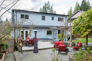 Photo 32: 6 MCNAIR Bay in Port Moody: Barber Street House for sale : MLS®# R2559454