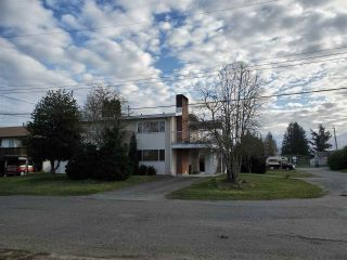 Main Photo: 9566 JOHNSON Street in Chilliwack: Chilliwack E Young-Yale Duplex for sale : MLS®# R2541320