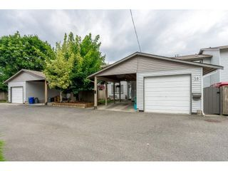 "Photo 21: 57 46689 FIRST Avenue in Chilliwack: Chilliwack E Young-Yale Townhouse for sale in ""MOUNT BAKER ESTATES"" : MLS®# R2470706"
