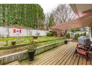 Photo 32: 2367 MCKENZIE Road in Abbotsford: Central Abbotsford House for sale : MLS®# R2559914