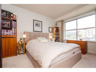"Photo 14: 414 522 SMITH Avenue in Coquitlam: Coquitlam West Condo for sale in ""SEDONA"" : MLS®# R2259970"