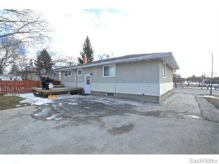 Photo 34: 4910 SHERWOOD Drive in Regina: Regent Park Single Family Dwelling for sale (Regina Area 02)  : MLS®# 565264